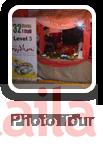 Photo of Rajdhani Restaurant Nelson Manickam Road Chennai