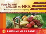 Photo of Lakshmi Vilas Bank Mount Road Chennai