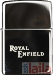 Photo of Royal Enfield Showroom Bandra West Mumbai