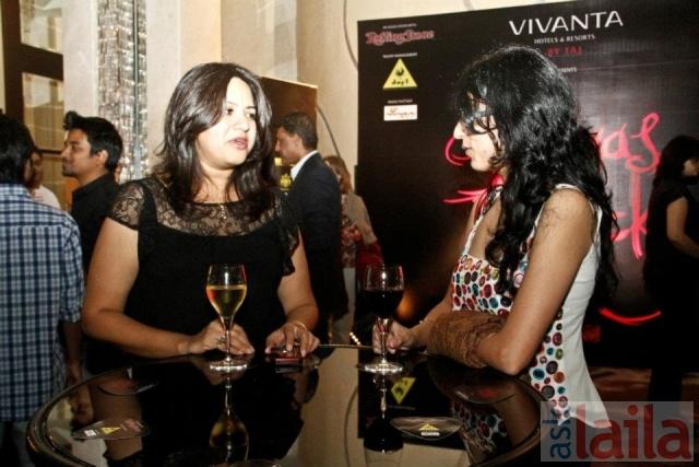 Hotel Vivanta By Taj Yeshwanthpur Bangalore More 22