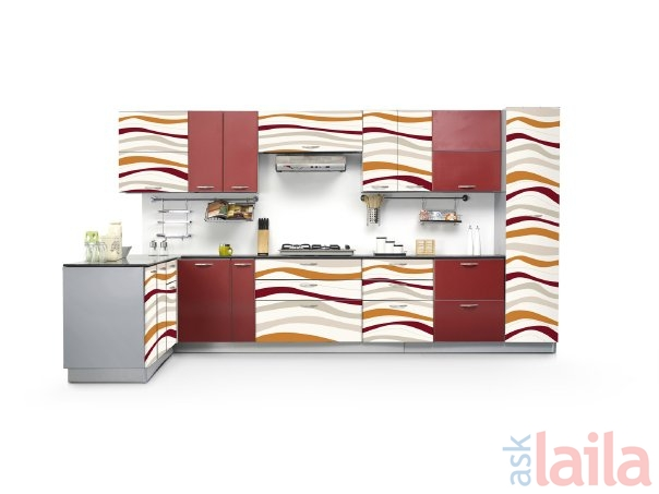 Modular Kitchen Price Per Sq Ft Bangalore RAJA MODULAR KITCHEN at