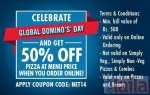 Photo of Domino's Pizza Dwarka Sector 20 Delhi