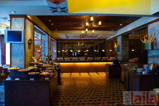 Photos Of The Savera Hotel Royapettah Chennai The Savera Hotel Hotel Images In Chennai Asklaila