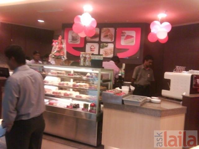 Cafe Coffee Day Matunga Road Mumbai More 24