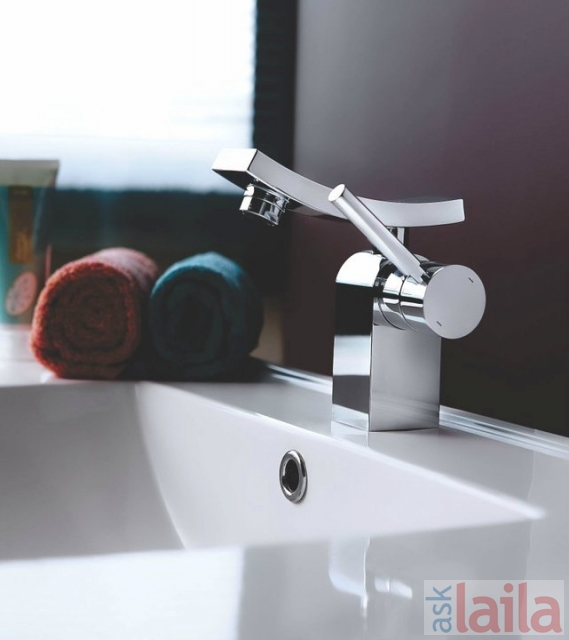 Ess Ess Bathroom Fittings And Accessories Andheri East Mumbai