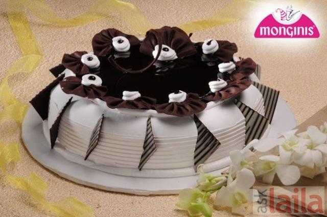 Cake With Photo Monginis : Monginis Cake Shop, in Thane West, Thane Monginis Cake ...