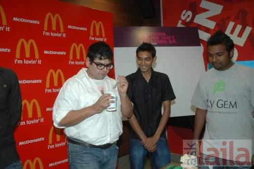 Mcdonald 39 s restaurant in royal meenakshi mall hulimavu for 13th floor bangalore phone number