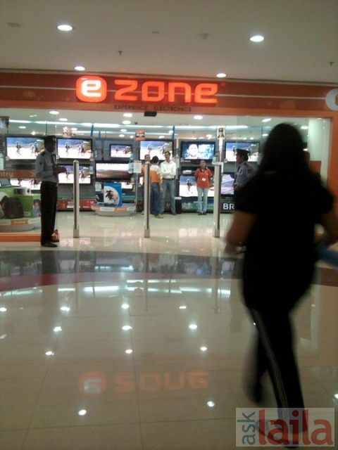 Ezone In Rohini Sector 3 Delhi 2 People Reviewed Asklaila