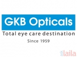 Photo of GKB Opticals Himayat Nagar Hyderabad