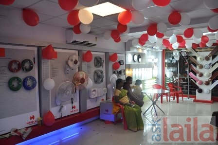 Photos of Havells India Exchange Place, Kolkata | Havells Hardware