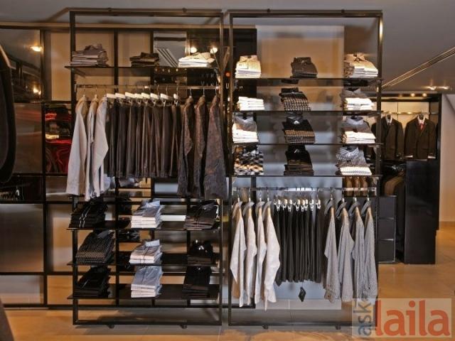 Van Heusen In Infiniti Mall Andheri West Mumbai Asklaila