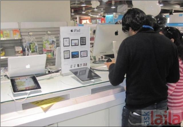 Reliance Digital In Vashi Navimumbai 6 People Reviewed