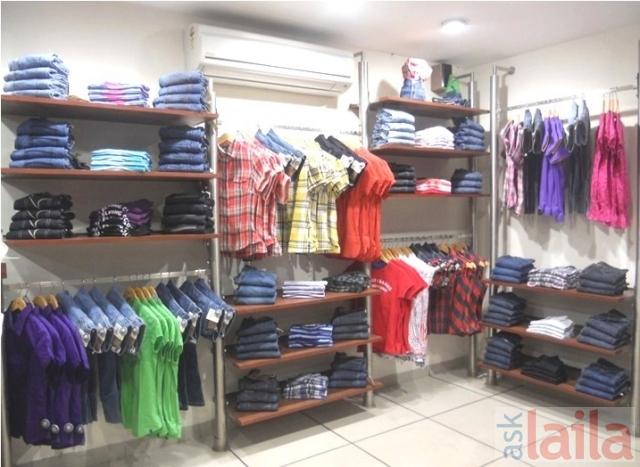 Numero Uno Jeanswear Connaught Place Delhi Numero Uno