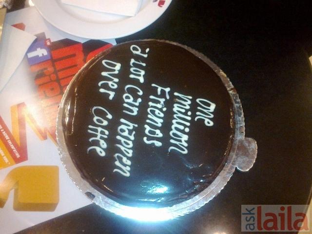 Cafe Coffee Day Lake Road Kolkata West Bengal