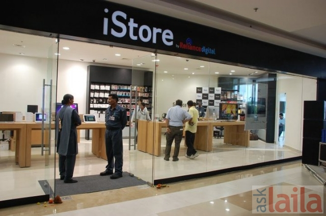 Istore Jaya Nagar 5th Block Bangalore Istore Cellphone