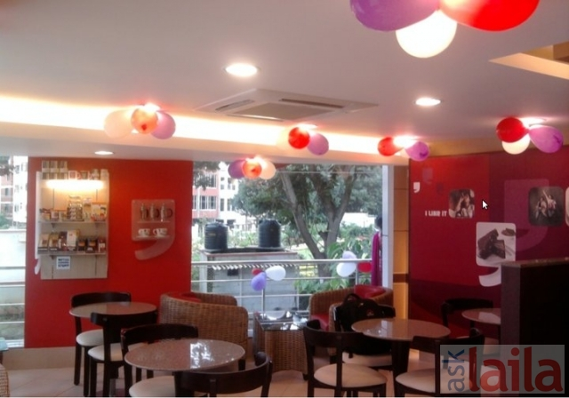 Cafe Coffee Day In Mapusa Goa
