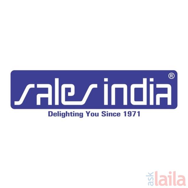 Sales India Maninagar Ahmedabad Sales India
