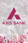 Photo of Axis Bank - ATM Ramamurthy Nagar Bangalore