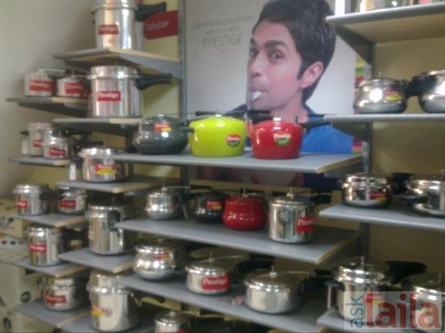 Prestige Smart Kitchen in Nanganallur, Chennai - AskLaila