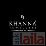 Photo of Khanna Jewellers Rajouri Garden Delhi