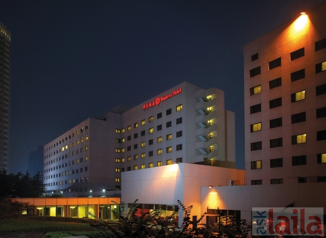 Photo And Picture Of Hotel Shangri La Brigade Road Bangalore Uploaded By