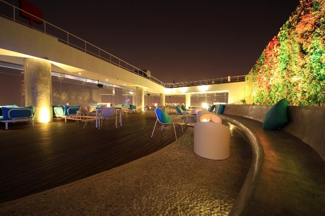 High Ultra Lounge In Yeshwanthpur Bangalore 2 People