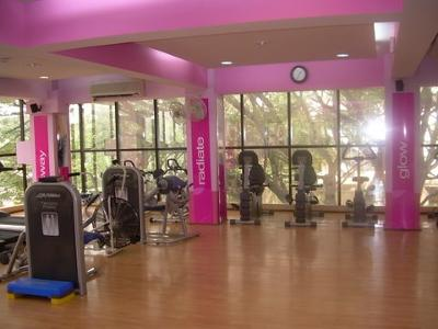Women's Fitness Gym