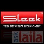 Photo of Sleek Kitchens Bandra West Mumbai  Sleek Kitchens  Link Square  Bandra West  Mumbai   Sleek Kitchens  . Modular Kitchen In Mumbai Bandra. Home Design Ideas