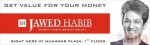 Photo of Jawed Habib Hair And Beauty Salon Sector 18 Noida