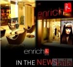 Photo of Enrich Salon Vashi Sector 17 NaviMumbai