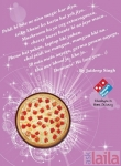 Photo of Domino's Pizza Rajouri Garden Delhi