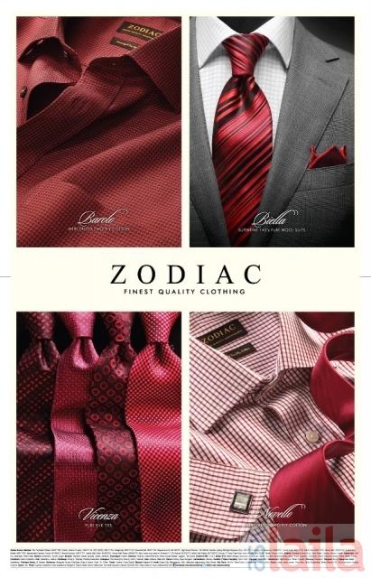 Visa Credit Card Login >> Zodiac Clothing in City Centre Mall-1, Bidhan Nagar (Salt Lake), Kolkata | 1 people Reviewed ...