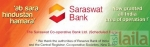 Photo of Saraswat Bank Jogeshwari East Mumbai