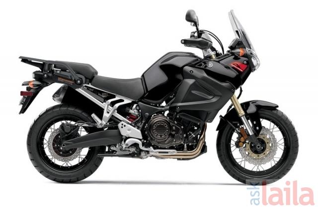 More (9) Photo of Yamaha Motors ...