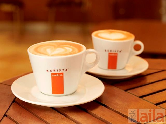 Barista In Chhatarpur Delhi Barista Coffee Shop In