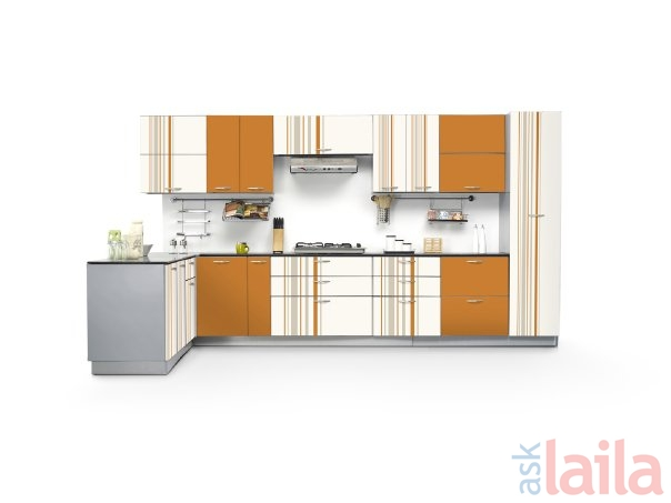 Godrej interio nh byepass road ernakulam godrej for Kitchen design kolkata