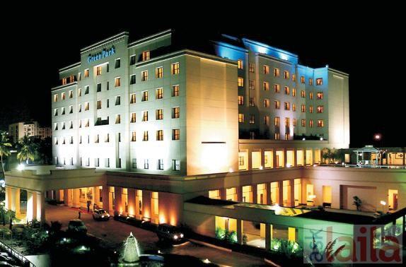 Hotel Green Park In Begumpet Hyderabad Asklaila