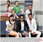 Photo of Cantabil International Clothing Connaught Place Delhi