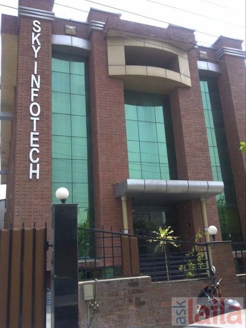 Cash Back Near Me >> Sky Info Technologies in Udyog Vihar Phase 5, Gurgaon | 1 people Reviewed - AskLaila