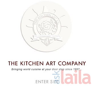 The Kitchen Art Company In Jonapur Delhi 1 People Reviewed Asklaila