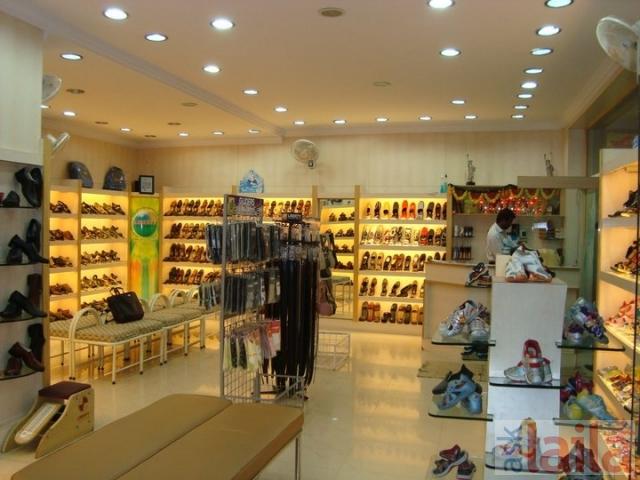 Elite Shoes Store In Kolkata