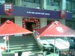 కేఫే కాఫీ దే బేసంత్ నగర్ Chennai యొక్క ఫోటో