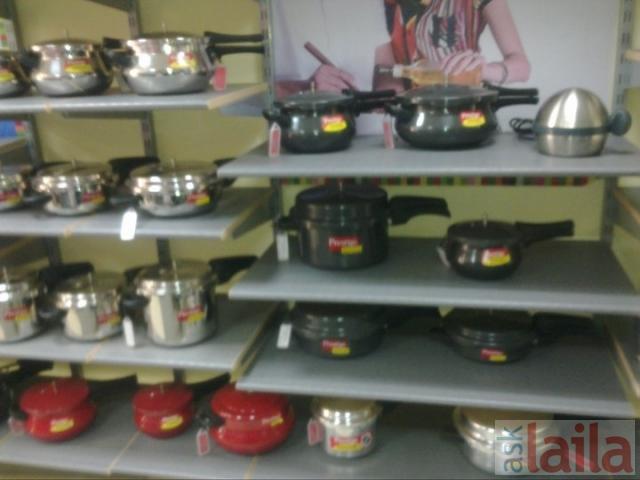 Prestige Smart Kitchen In Chandigarh Sector 8 C