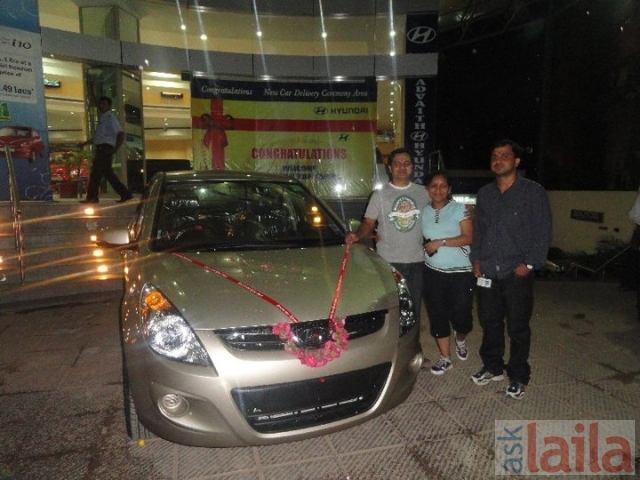 Advaith Hyundai Service Centre In Mission Road Bangalore 1 People Reviewed Asklaila