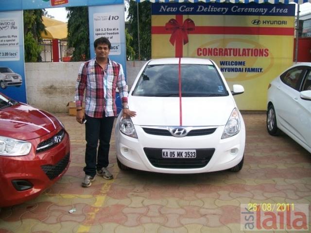 Car Washing Center In Bangalore
