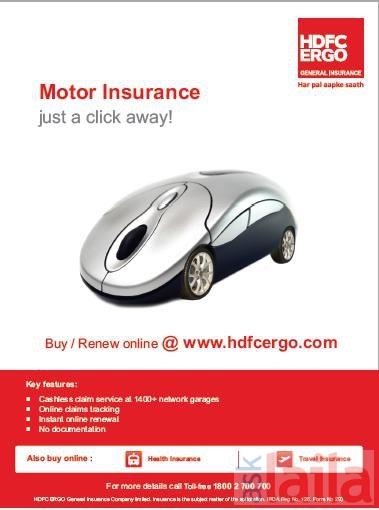 Hdfc Ergo Travel Insurance Review