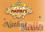 Photo of Nathu Sweets Defence Colony Delhi