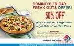 Photo of Domino's Pizza Mulund West Mumbai