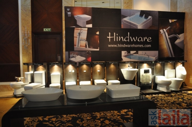Photos of Hindware Bath Fittings Crescent Road, Bangalore ...