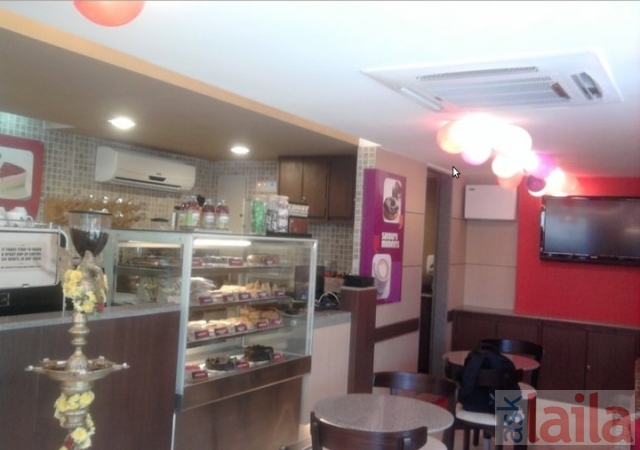 Cafe Coffee Day In Dilsukhnagar Hyderabad